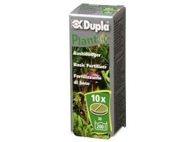 PLANT 200L DUPLA 10 tablettes