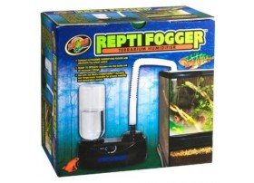 ZOOMED Repti fogger brumisateur humidificateur