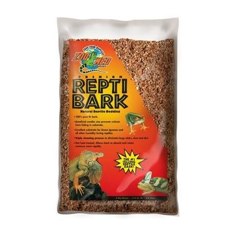 REPTI BARK 8L
