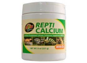 ZOOMED Repti calcium avec d3 227grs
