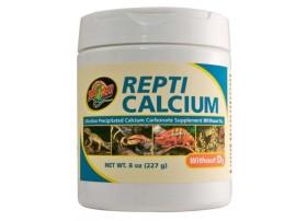 ZOOMED Repti calcium sans d3 227grs