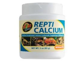 ZOOMED Repti calcium sans d3 85grs