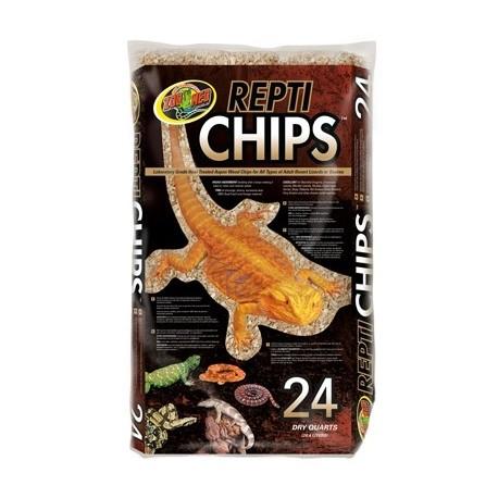 REPTI CHIPS 26.4L ZM