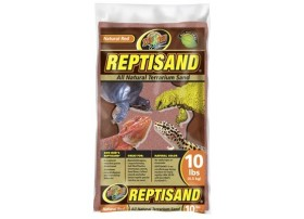 REPTI SAND 4,5Kg ROUGE