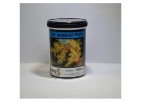 PREIS Sel mineral 1kg (ed+em)