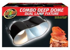 Support LARGE COMBO DEEP DOME