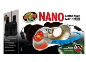 Support NANO COMBO DOME 2x40W