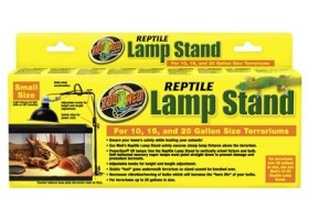 Support REPTI LAMP STAND PM