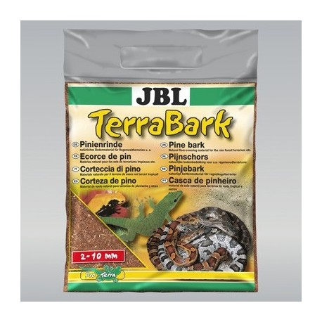 JBL Terrabark s (2-10mm) 5l