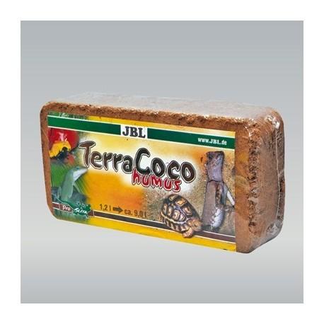 JBL Terracoco humus 600grs