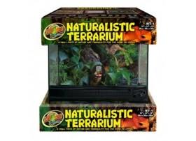 Terrarium 30x30x30 cm ZOOMED