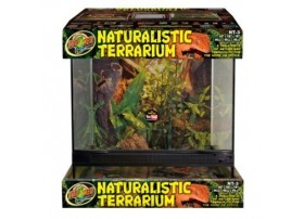 Terrarium 45x45x45 cm ZOOMED