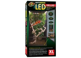 ZOOMED Terrarium reptibreeze led deluxe xlg