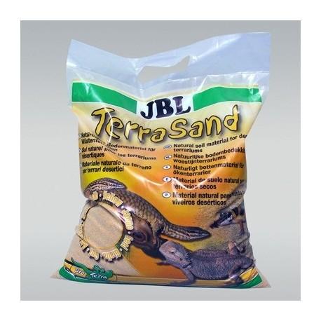 JBL Terrasand natur jaune 7,5kg