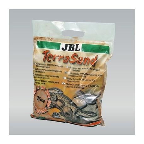 JBL Terrasand natur rouge 7,5kg