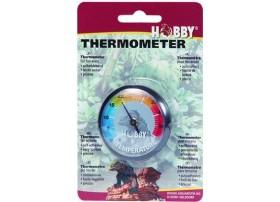 Thermomètre Terrarium adhésif