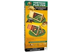 ZOOMED Tortoise play pen 48x41x99 cm (sur commande)