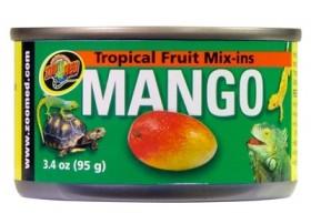 Tropical Fruit 'Mix-ins' Mango 113g
