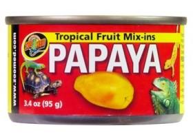Tropical Fruit 'Mix-ins' Papaya 113g