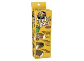 ZOOMED Tortue bone calcium 2pcs