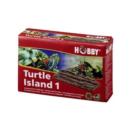 HOBBY Tortue island 17.5x11cm