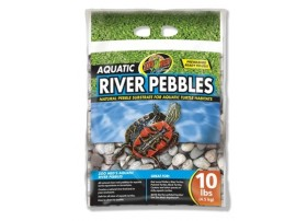 ZOOMED Tortue river pebbles 4.5kg