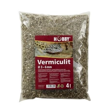VERMICULIT 3 - 6 mm 4L