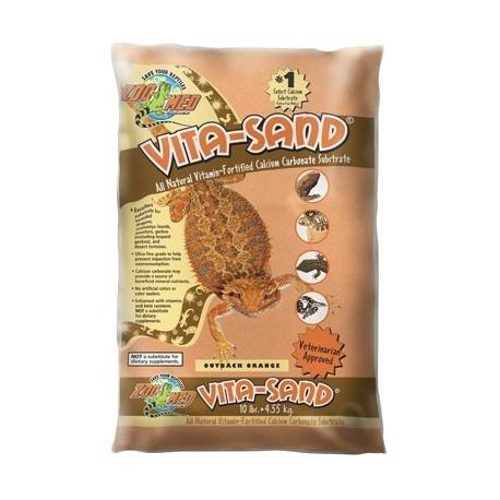 VITA SAND orange 4,5kg