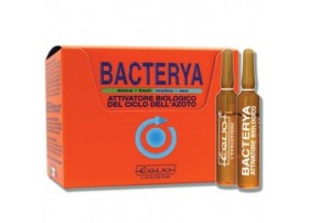 BACTERYA 5ml  12 ampoules  EQUO