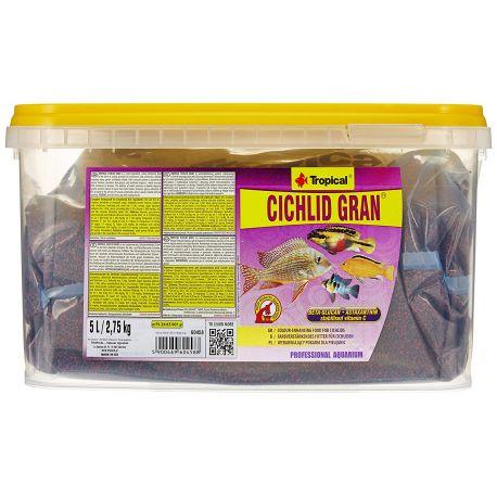 CICHLID GRAN 5L