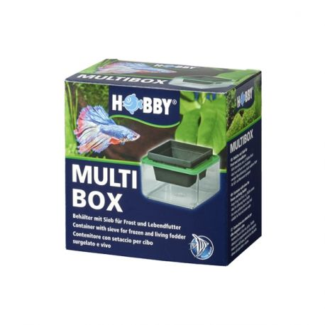 MULTIBOX HOBBY