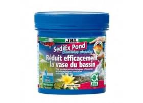 JBL  sediex pond