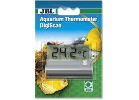 Thermomètre DigiScan à colller sur vitre JBL