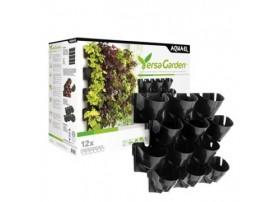 AQUAEL VERSA GARDEN Mur Végétal 12 pots uniquement