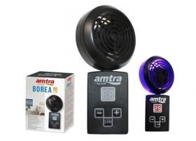 Ventilateur BOREA 80 LED AMTRA