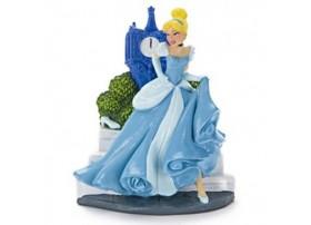 Cinderella with Clock Tower 10,1 cm