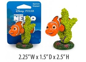 Nemo on Coral 5,7x3,8x6,3 cm