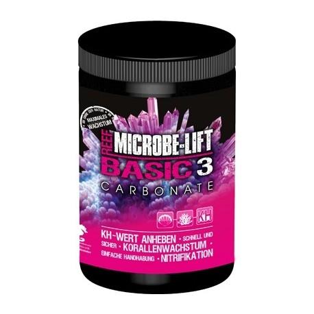 Microbe-lift (Reef) Basic 3 Carbonate KH 500g
