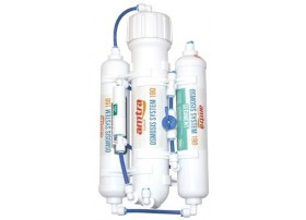 Osmoseur SYSTEM 190 AMTRA (190L/jour)