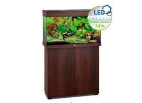 JUWEL Aquarium rio 125 led - brun 125L