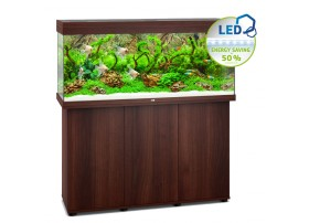 JUWEL Aquarium rio 240 led - brun 240L