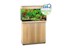 JUWEL Aquarium Rio 125 led - chêne clair125L