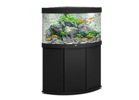 JUWEL Aquarium Trigon 190 led - noir 190L
