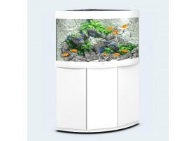 JUWEL Aquarium trigon 190 led - blanc190L
