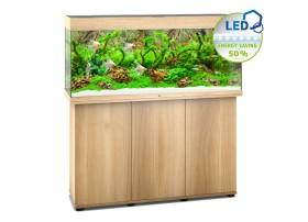 JUWEL Aquarium Rio 240 led - chêne clair 240L