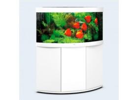 JUWEL Aquarium trigon 350 led - blanc350L