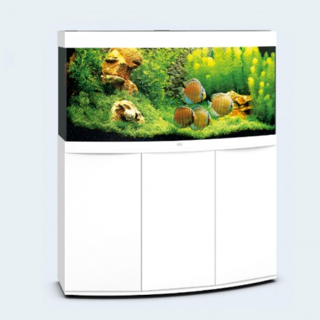 JUWEL Aquarium vision 260 led - blanc 260