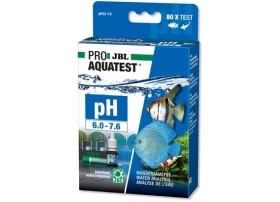 JBL PROAQUATEST pH 6.0-7.6 - 80 tests