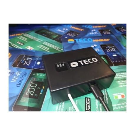 Teconnect Wi-Fi Pour New Tk500-1000-2000 (R290) - TEKO