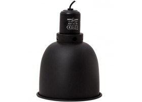 Dome Reflecteur Max. 100W - Reptizoo